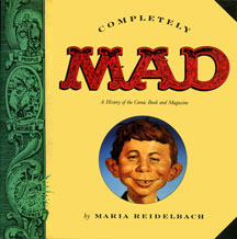 Completely Mad Cover